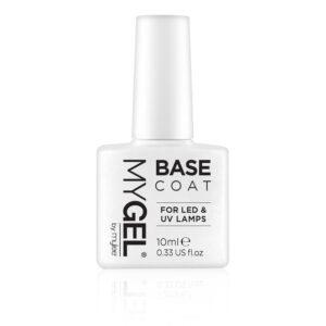 Mylee Base Coat Gel Polish 10ml