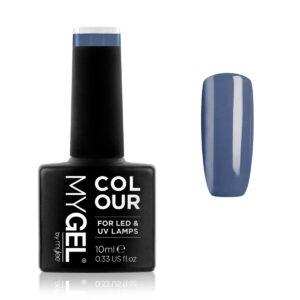 Mylee Monday blue Gel Polish 10ml