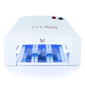 Mylee White 36W UV Lamp