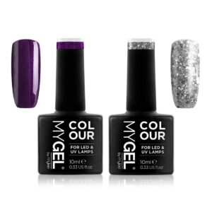 MYGEL by Mylee Gel Polish Duo 2, 2x10ml