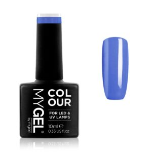 Mylee Bluebell Gel Polish 10ml